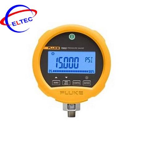Đồng hồ hiệu chuẩn áp suất Fluke 700G01 (-10 đến +10 inH2O, -20 mbar đến 20 mbar)