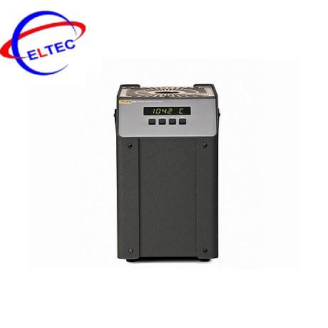 Lò hiệu chuẩn nhiệt độ Fluke 9150 (150 °C đến 1200 °C, ±0.5 °C)