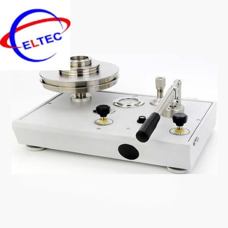 Máy hiệu chuẩn áp suất kiểu tải trọng Fluke P3011-INHG-P (Chân không 1 đến 30 inHg, PCU đơn)