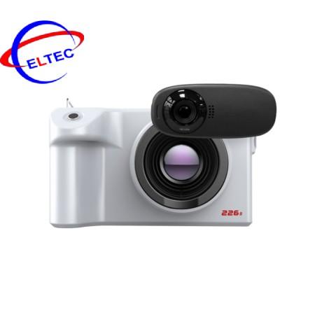 Camera đo nhiệt độ thân nhiệt bằng hồng ngoại FOTRIC 226B (20°C-60°C)