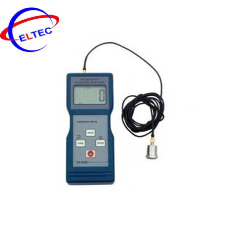 Máy đo độ rung HUATEC HG5350