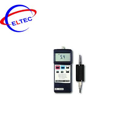 Máy đo độ rung VB-8202, 200 mm/s