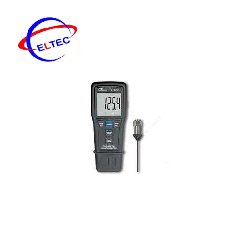 Máy đo độ rung cầm tay Lutron VT-8204 (0 – 200 mm/s)