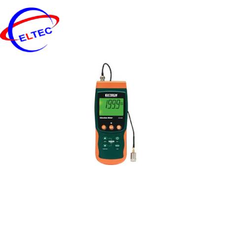 Máy đo độ rung Extech SDL800 (có bộ ghi dữ liệu)
