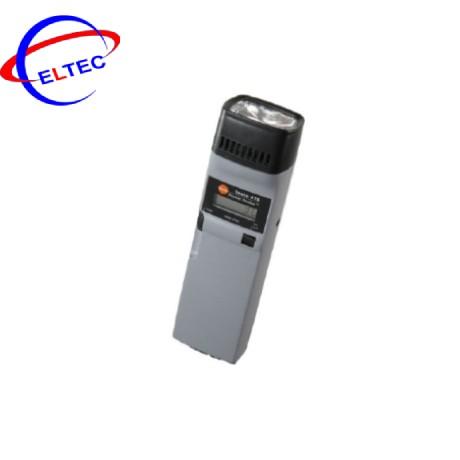 Máy đo tốc độ vòng quay, đèn chớp testo 476 (0563 4760) (30 ~ 12500 rpm)
