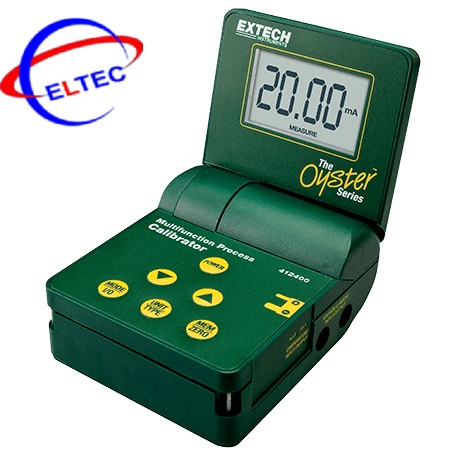 Máy hiệu chuẩn đa năng Extech 412400