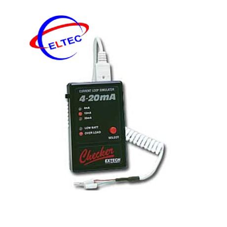 Máy phát nguồn dòng mô phỏng hiệu chuẩn Extech 412440-S (4-20mA)