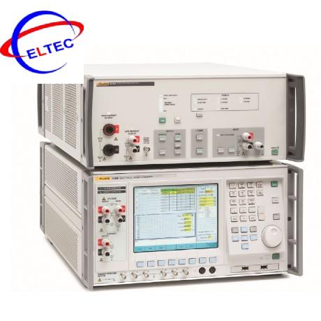 Bộ khếch đại dòng điện Fluke 52120A