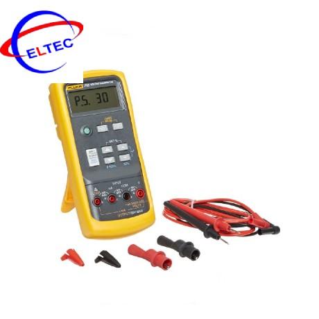 Thiết bị hiệu chuẩn dòng điện – điện áp Fluke 715