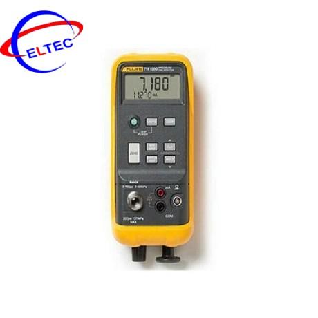 Máy hiệu chuẩn áp suất Fluke 718 100G (100psi, 7bar, 689.48 kpa, bơm tay)