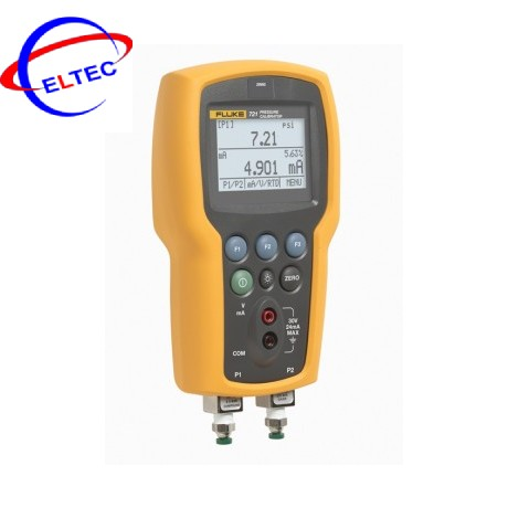 Fluke 721-1603 Precision Pressure Calibrator (300 psi, 20 bar)