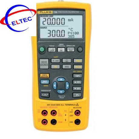 Máy hiệu chuẩn đa năng Fluke 726