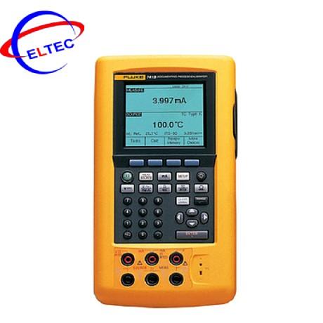 Máy hiệu chuẩn đa năng Fluke 741B 120