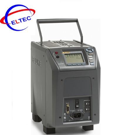 Máy hiệu chuẩn nhiệt độ Fluke 9142 (–25 °C đến 150 °C, ± 0.01 °C)
