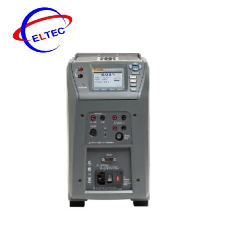 Máy hiệu chuẩn nhiệt độ Fluke 9144 (50 °C đến 660 °C, ± 0.03 °C)