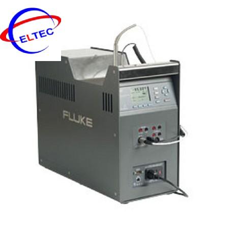 Máy hiệu chuẩn nhiệt độ Fluke 9190A-X (–95 °C to 140 °C, ± 0.015 °C)