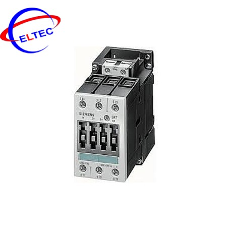 Contactor 3P Siemens 3RT1026-3AB00 (11 KW/400 V)
