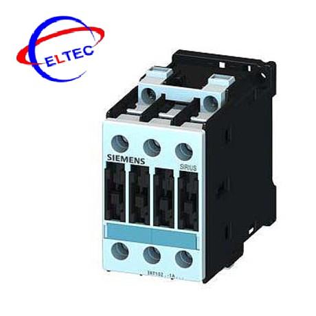Nút bấm 3P Siemens 3RT1024-1AF00 (5.5 KW/400 V)