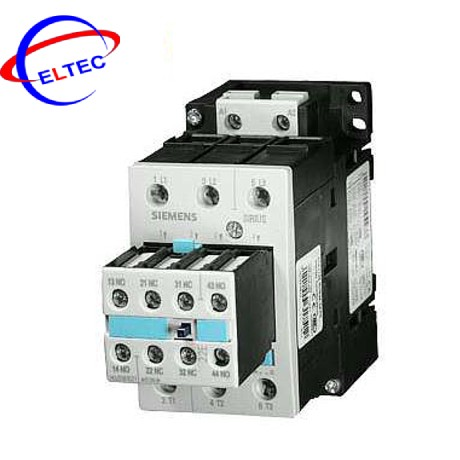 Contactor 3P Siemens 3RT1034-1AD04 (15KW/400V)