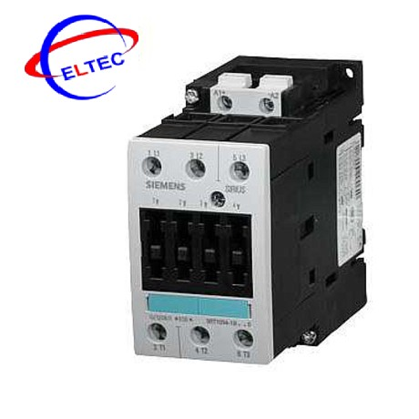 Contactor 3P Siemens 3RT1035-1AD20 (18.5 KW/400 V)