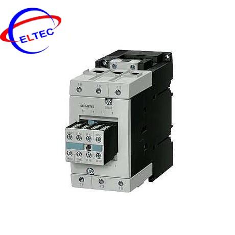 Contactor 3P Siemens 3RT1046-1AP64 (45 KW/400 V)