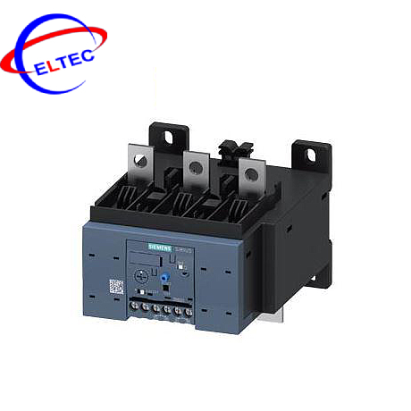 Rơ le bảo vệ quá tải Siemens 3RB2056-2FC2 (50-200 A)