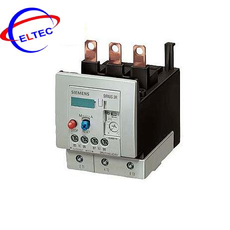 Rơle nhiệt Siemens 18…25A, S3, 3RU11 46-4DB0