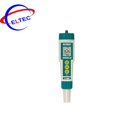 Bút đo PH, nhiệt độ Extech PH110