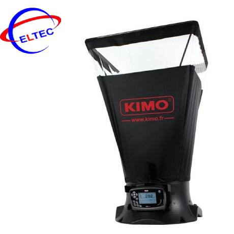 Khung trùm đo lưu lượng gió Kimo HO-1020 kích thước 1020×1020