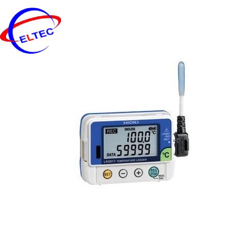 Bộ ghi dữ liệu nhiệt độ Hioki HiLOGGER LR5011
